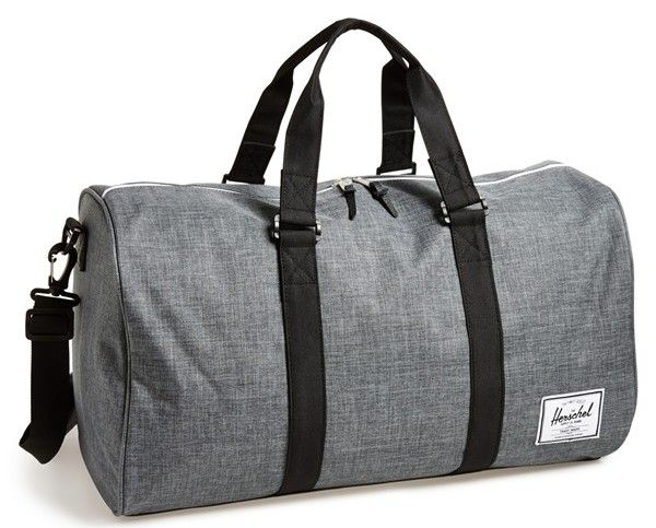 8 Best Duffel Bags And Weekenders In 2017 Reviews Of Weekender Carry On Travel