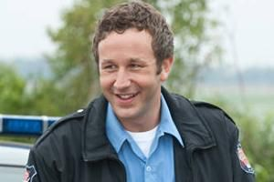 Inspiration for Barry in Stud Unleashed: The Prequel and Stud Unleashed: Barry - Chris O'Dowd
