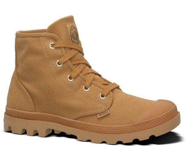 ef6f7a34c Palladium Boot Botas Masculinas, Botas De Montaña, Zapatos Casuales, Estilo De  Hombre,