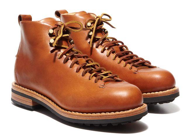 d20762dd8c6 Feit handmade good year hiker - shoes are beautiful   !!Footwear-Men ...