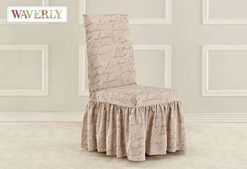 Pleasing Details About New Crimson Sure Fit Ballad Bouquet Long Arm Inzonedesignstudio Interior Chair Design Inzonedesignstudiocom