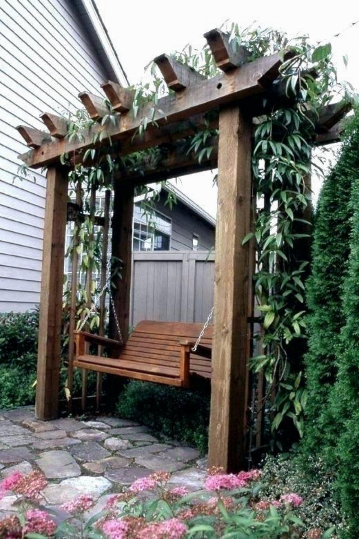 Photo of Luxury Garden Trellis DIY about home decor #urbangardener #gardeninglife #growyo…