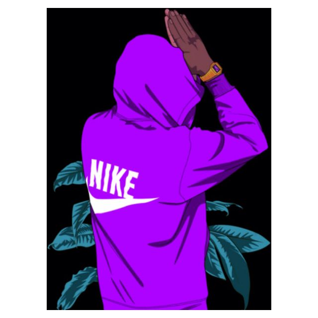Asvpcocaine Clipped Wallpapers Nike Wallpaper Art Dope