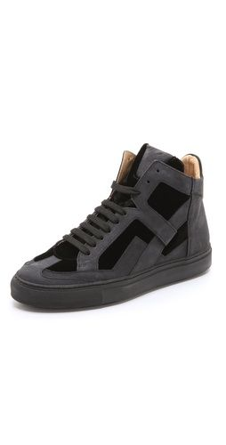 Margiela Up Lace Sneakers Mm6 Maison Pinterest Martin ZqnxnHE