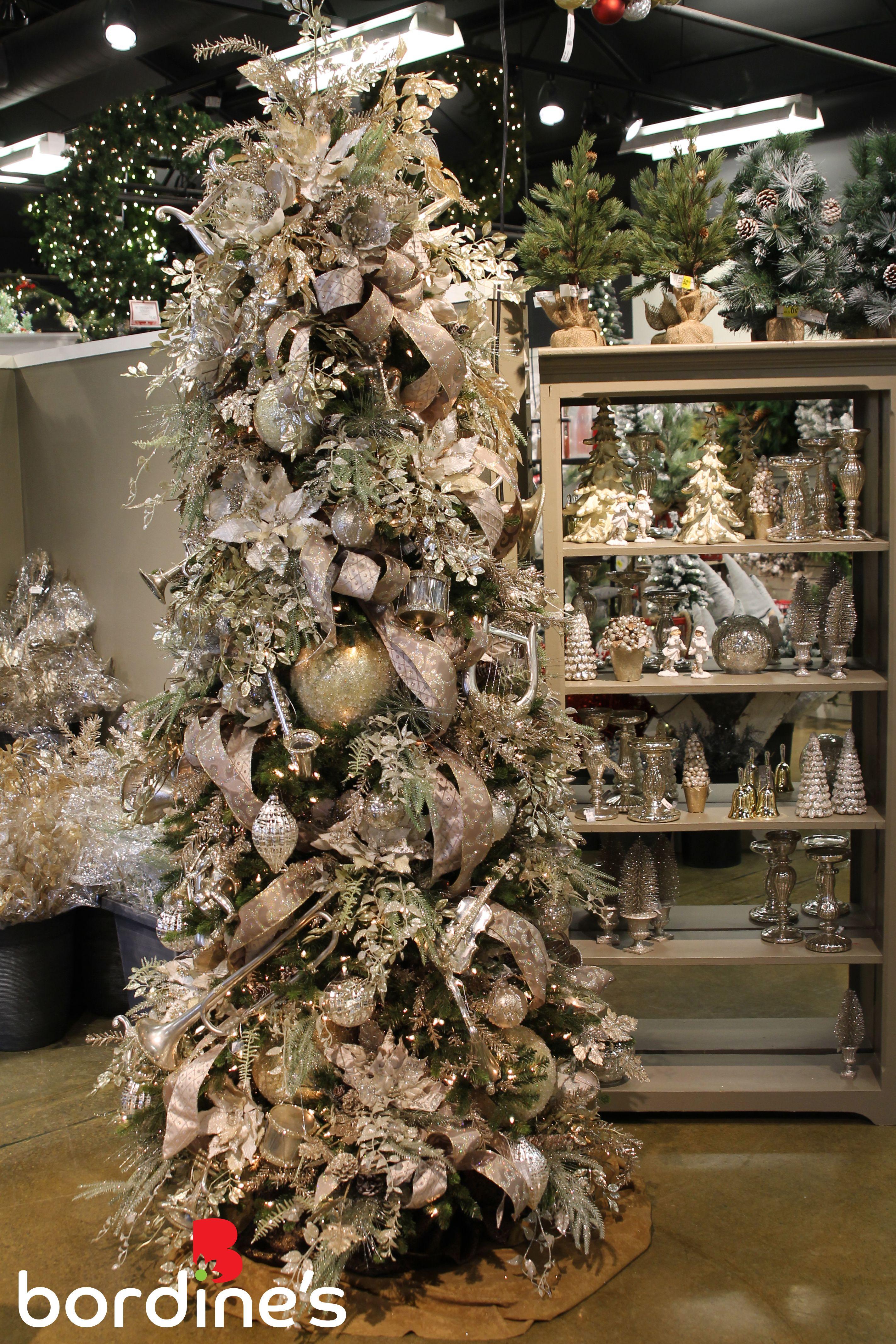 Pin By Bordine S On Bordine S Designer Christmas Trees Christmas Tree Decorations Diy Beautiful Christmas Trees Christmas Shop Window