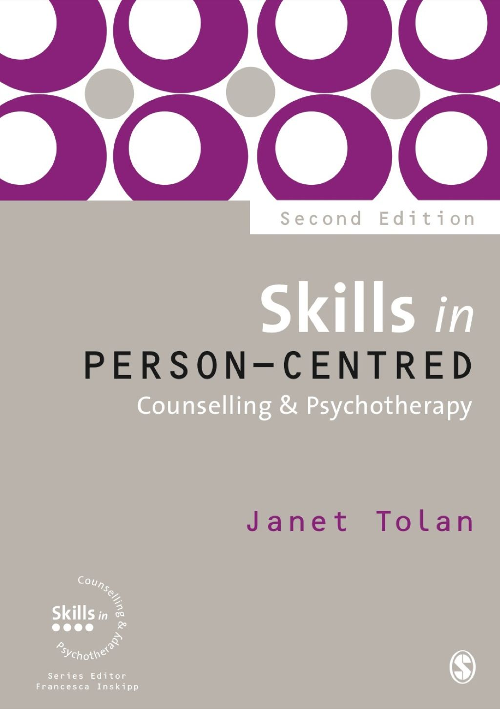 Skills In Person Centred Counselling Amp Psychotherapy