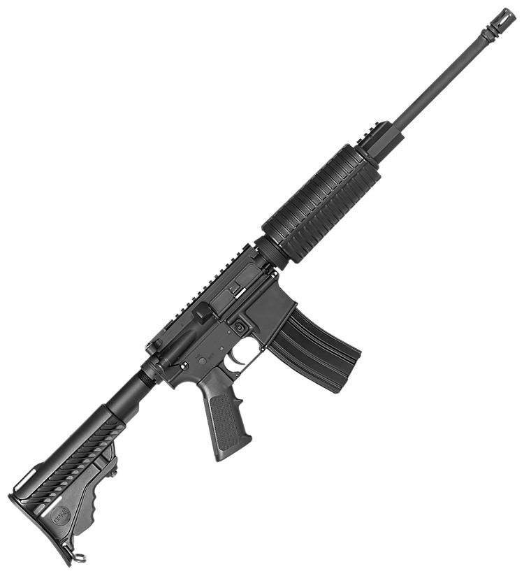DPMS Panther Arms Oracle NATO Rifle | Bass Pro Shops: The Best Hunting, Fishing, Camping & Outdoor Gear