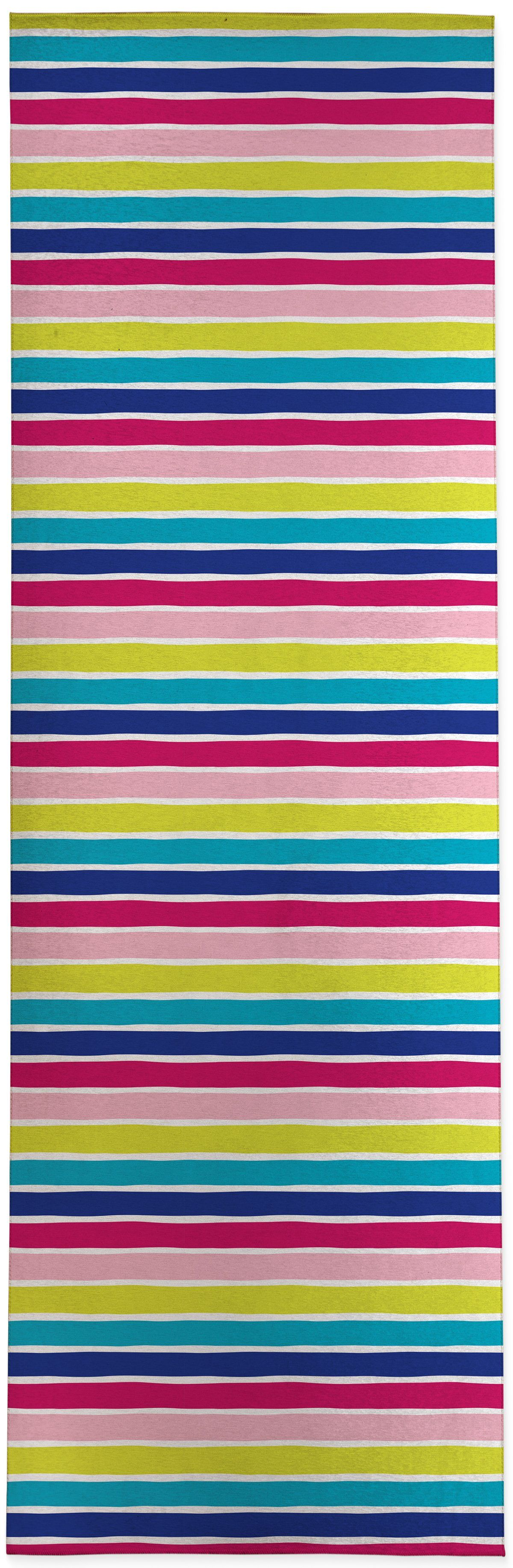 Photo of CAKE Area Rug By Tiffany Wong – Runner 2.6ft x 8ft