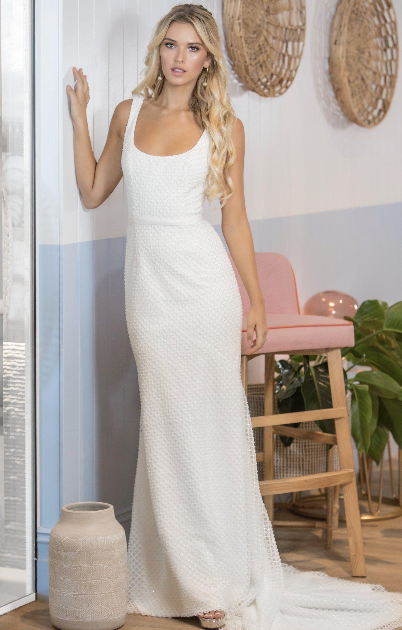 Brigitte bridal gown inspiration wedding dress trends