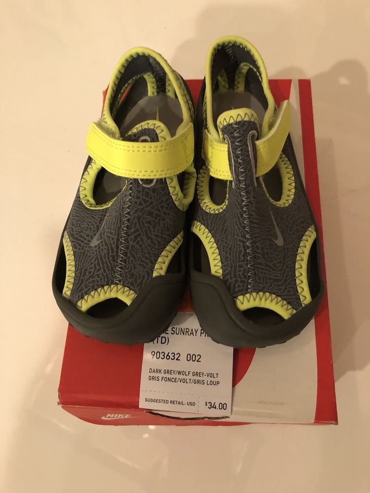 Nike Little Boys Shoes Size 9 #fashion
