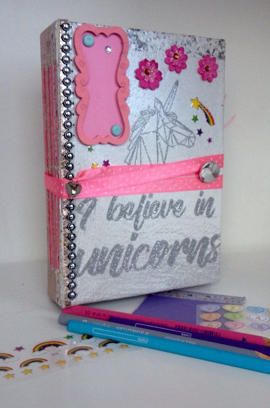 Handmade Scrapbook Cover ~ Happymomentzz crafting by sharada dilip handmade family scrapbook