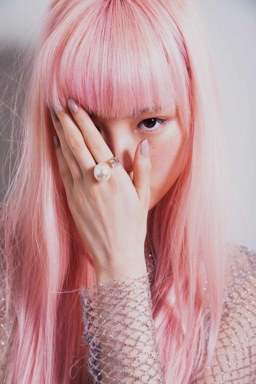 BD en 2019 Cheveux rose, Couleur cheveux et Cheveux