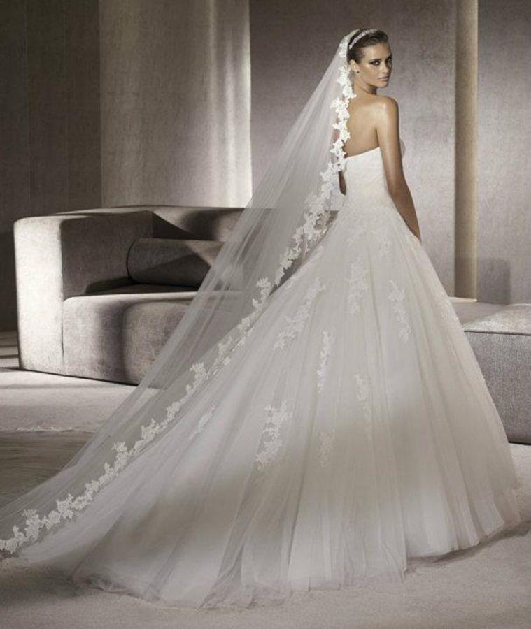 Pronovias Wedding Dresses 5/6