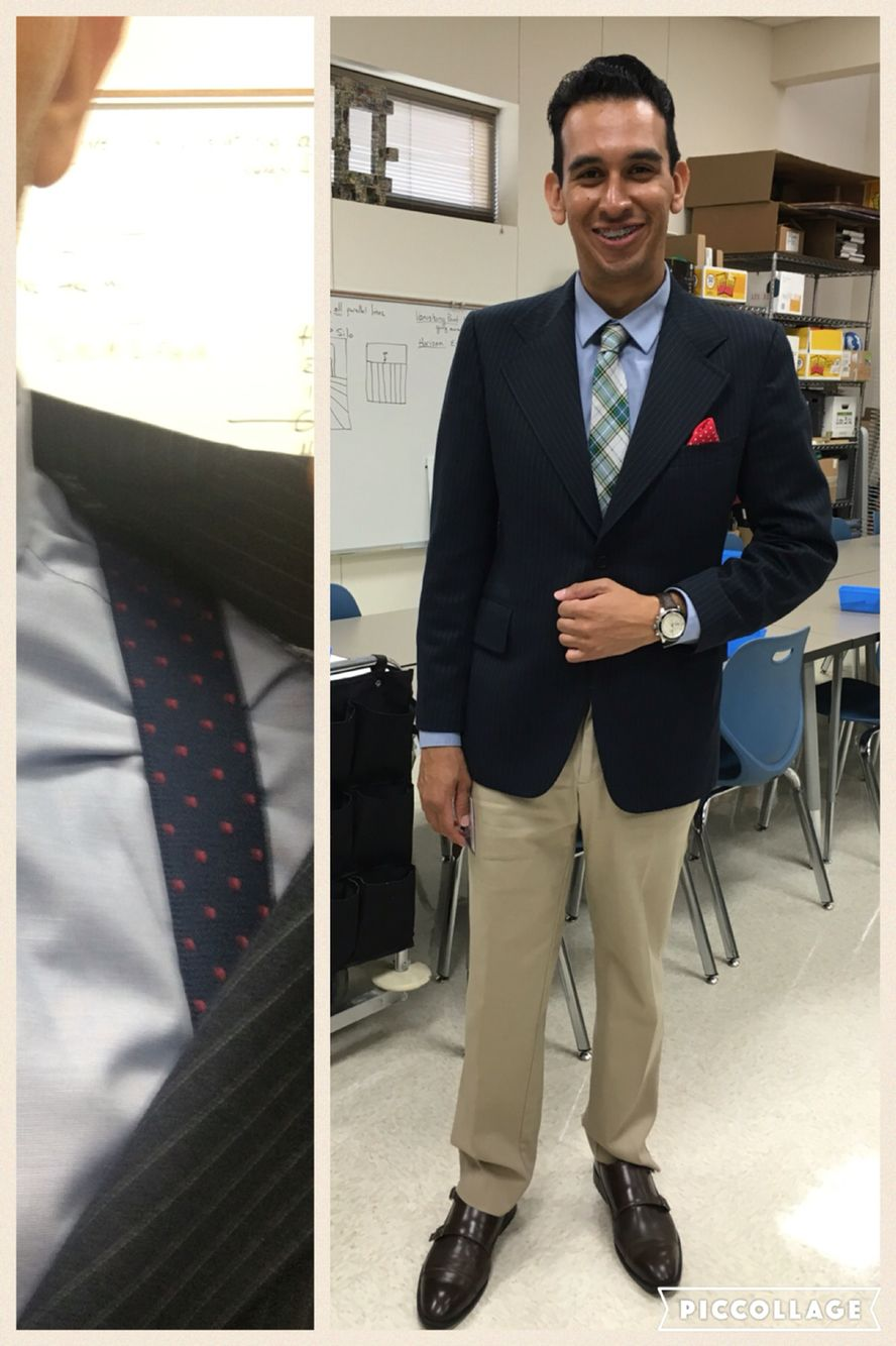 Shirt with and pants what khaki tie color Simple Guide