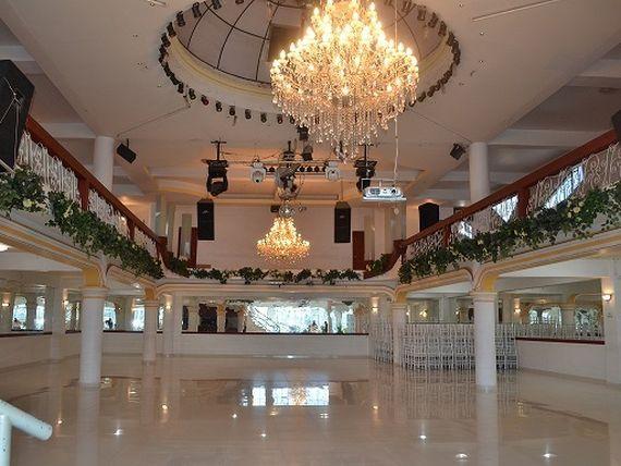 Salones De Fiesta Imperio Real Salones De Fiestas Salones Salones De Diseno