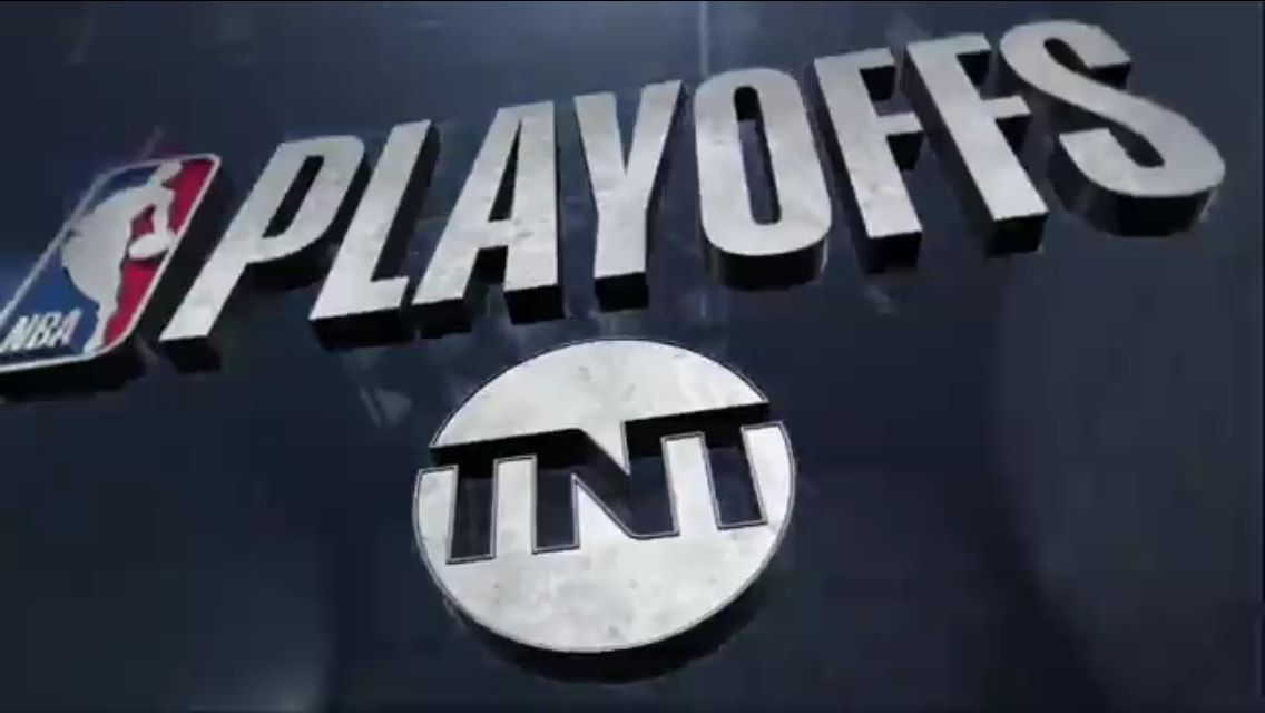 Saturday Final Ratings Tnt Wins Prime Time With Nba Playoff Doubleheader Nba Playoffs Playoffs Prime Time