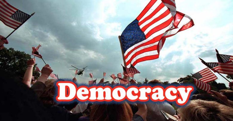 The Newspaper Essay Democracy In America Short Essay With Quotations A Social Order Aiming At  The Greatest The Available Welfare Of The Whole Population And Not For A  Class Custom Essay Papers also Research Paper Essay Example Democracy In America Short Essay With Quotations A Social Order  Importance Of Good Health Essay