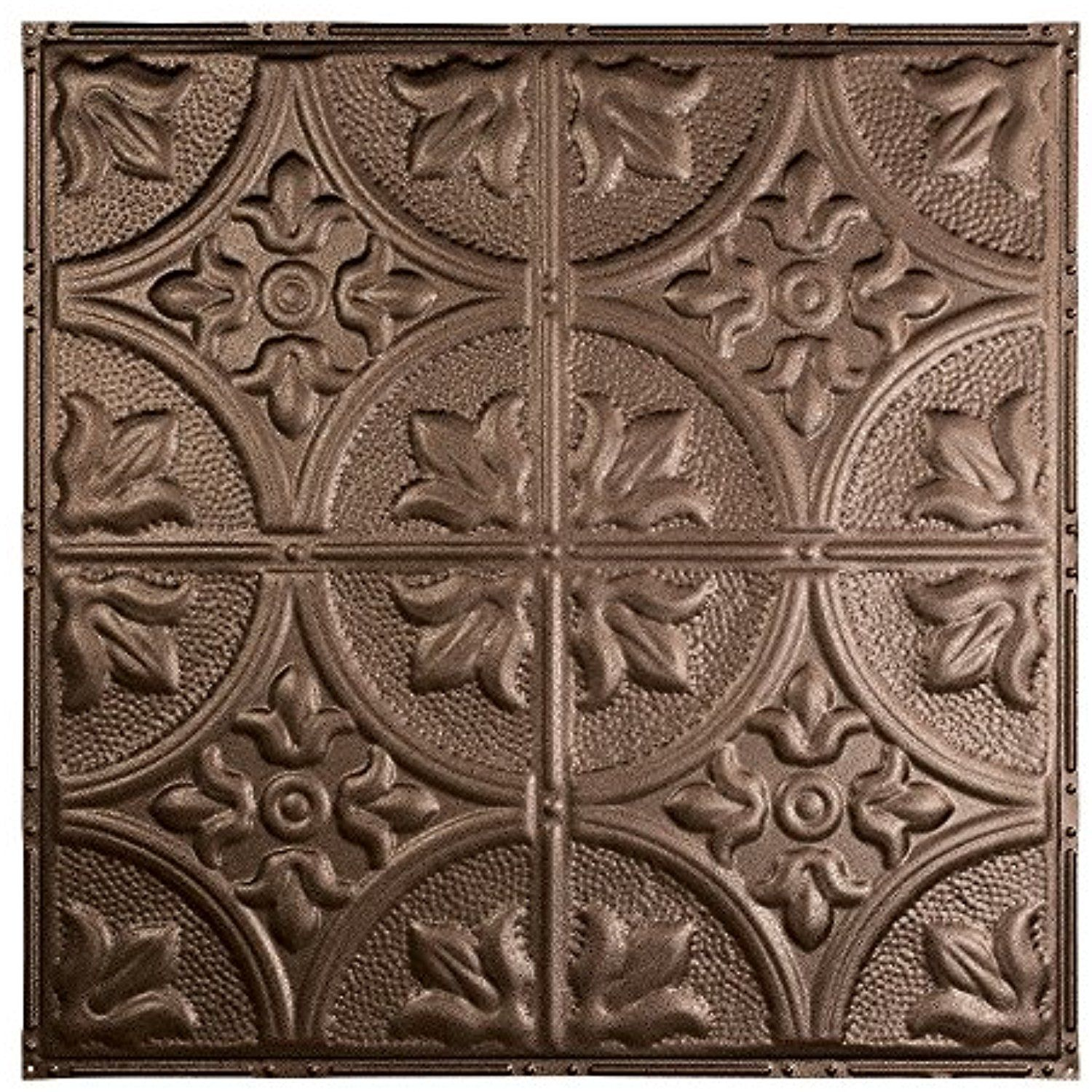 Great Lakes Tin Jamestown Penny Vein Nail Up Ceiling Tile 12 X 12 Sample For More Information Vi Tin Ceiling Metal Ceiling Tiles Tin Metal Ceiling Tiles