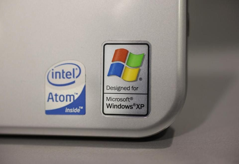 What to know if you still use Windows XP