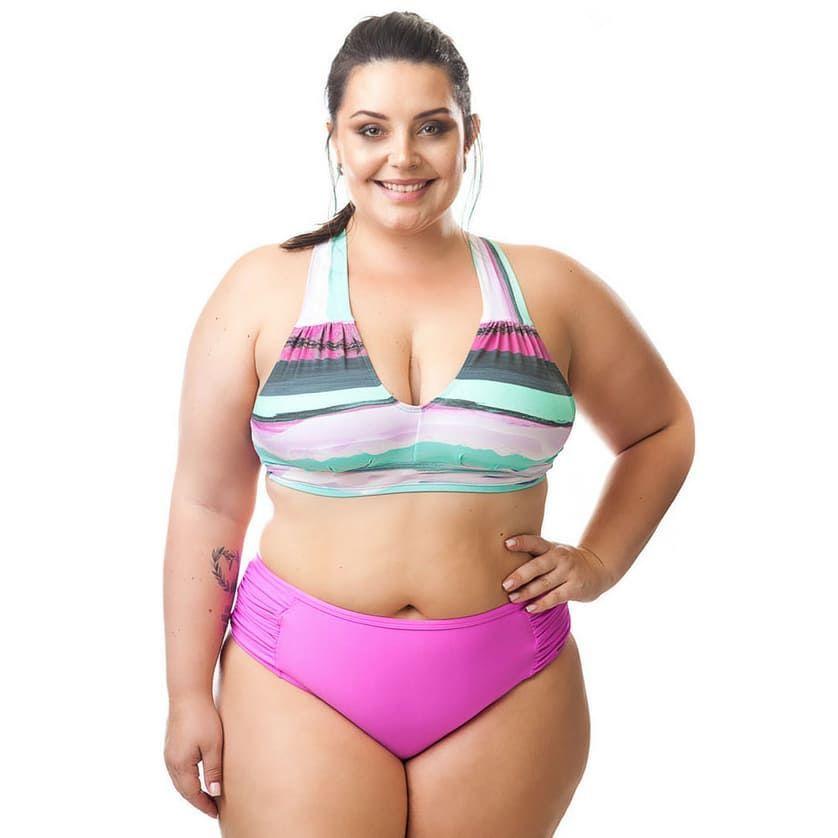 Joyce Oliveira ling. plus size  joyce lingerieplussize Instagram Muito amor  por esse modelo. Duas formas de uso. Lançamento divo pra vc arrasar nesse  verão. 53df4c9e14