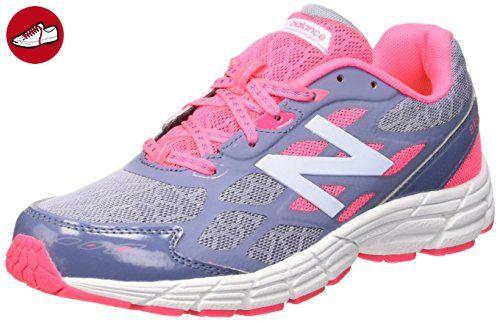 New Balance Kinder-Unisex NBKJ880PKG Gymnastik, Rosa (Pink Purple), 38 1/2 EU (*Partner-Link)