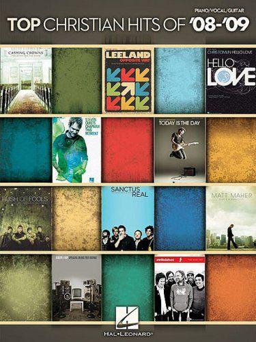 Top Christian Hits of '08-'09: P/V/G