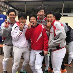 Photo of 日本大学野球部の画像
