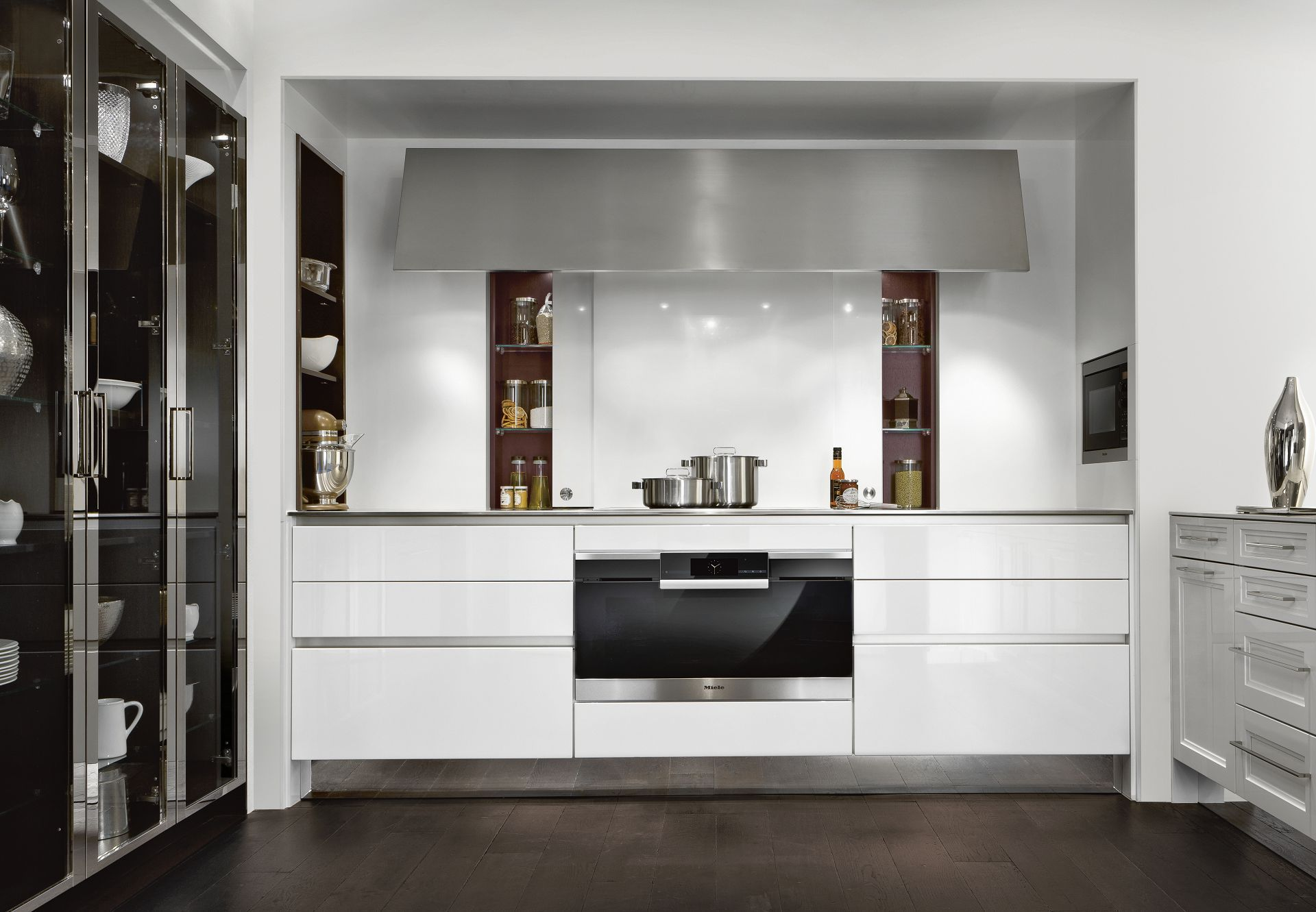 siematic classic beauxarts s2 kitchen in lotus white with on modern kitchen design that will inspire your luxury interior essential elements id=63240