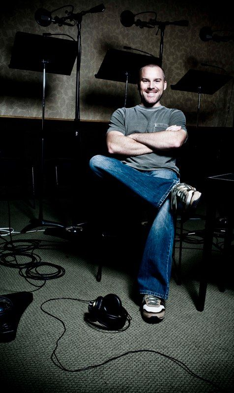 roger craig smith behind the voice actors