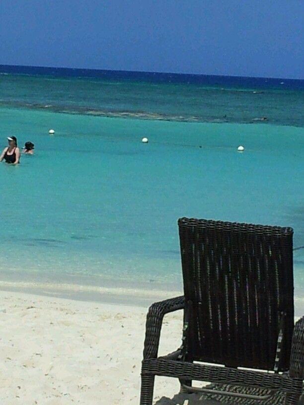 Jamaicas beaches