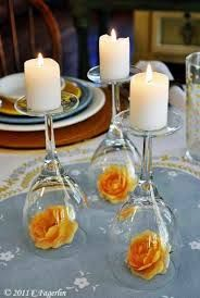 stained glass wedding centerpieces - Buscar con Google