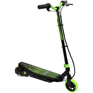 Bravo Sports Pulse Lightning Electric Scooter Flow Green Lightning Electric Electric Scooter Scooter