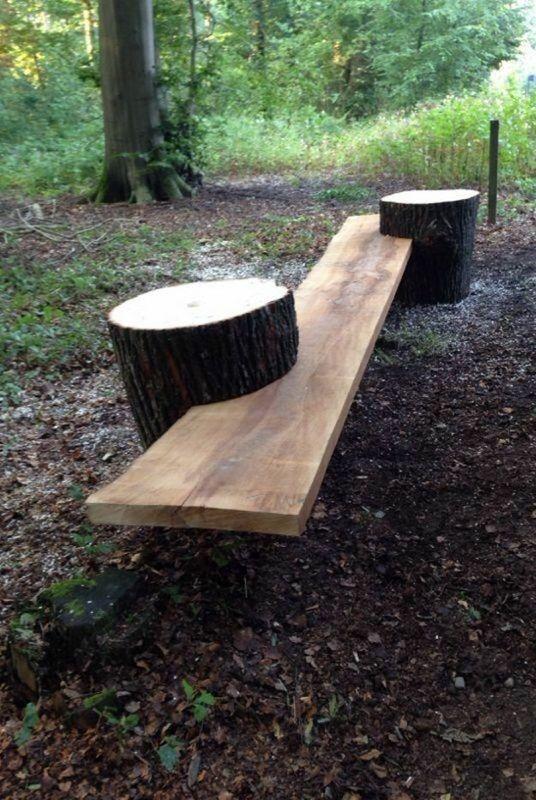 15 Best Rustic Outdoor Design Ideas Backyard Seating Diy