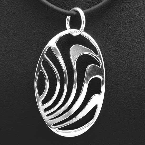 pierce and cut pendants - Google Search