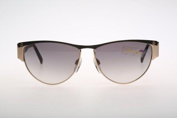 Silhouette M 8031 / Vintage sunglasses / NOS / by CarettaVintage, $225.00