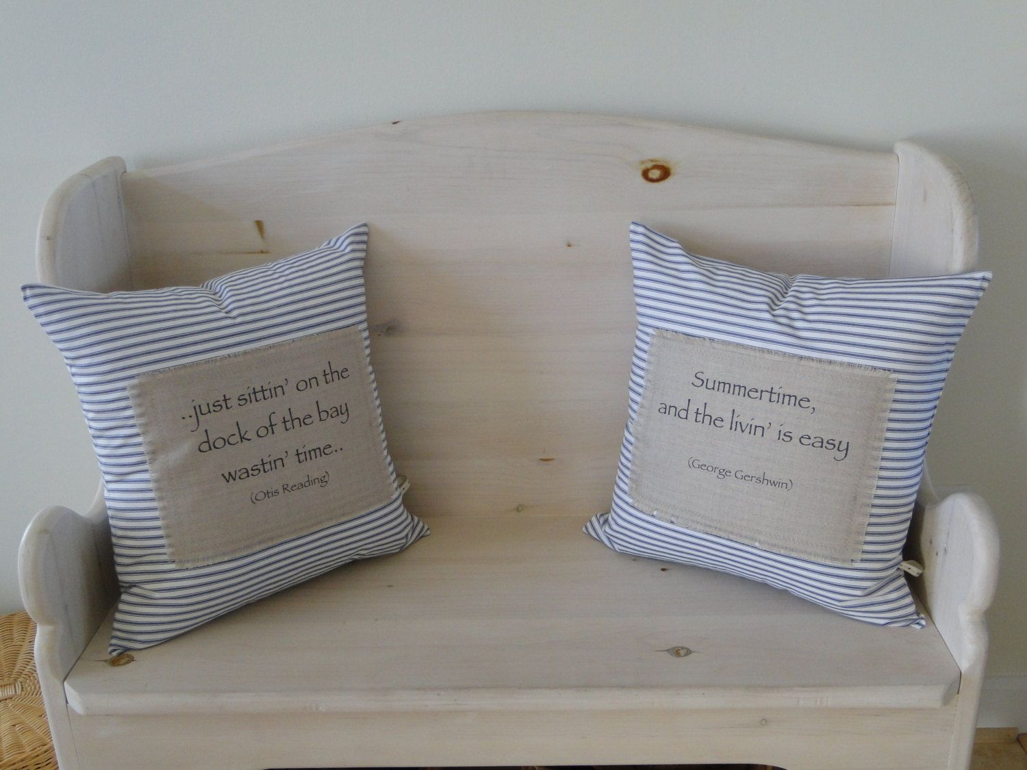 Decorative pillow personalized gift gift for her girlfriend