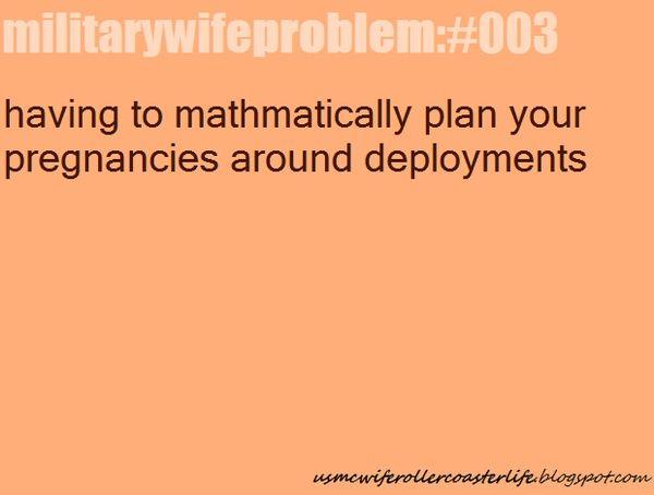 Military Wife Life