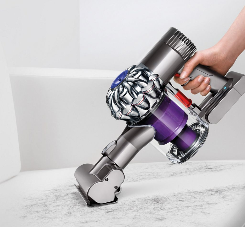 Buy Dyson V6 Trigger Plus Dyson Canada Cordless Handheld Vacuum Cleaner Vacuum Cleaner Best Portable Vacuum