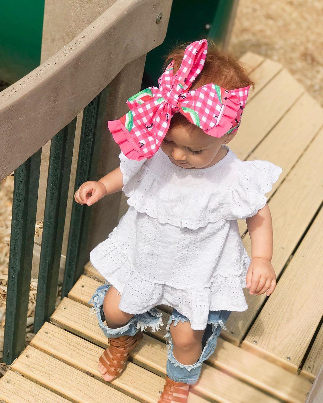 Life is sweet! 🍉🍉🍉 . . . . . . . . . . . . . . . . . . . . #babyadventures #cutebabies #babyphotography #babyfashionblogger #babyfashion #toddlerfashion #babyfashionista #babiesofinstagram #cutetoddlerstyles #mamarazzi #kidzootd #kidzfashion #momswithcameras #kidzootd #toddlerootd #bigbows #shorthairdontcare #redhead #toddlerfashion #toddlerlife #toddlerfun #toddleradventures #ig_fashionkiddies #fashionminis #glambaby #shopsmall #babyadventures,#cutebabies,#babyphotography,#babyfashionblogger