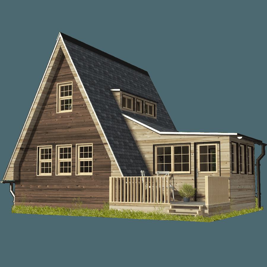 Strange A Frame Cottage Plans Megan Family Homeless In 2019 Download Free Architecture Designs Pushbritishbridgeorg