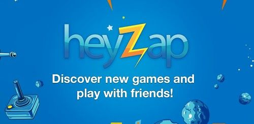 Heyzap 4.14.5 APK for Android Heyzap There are various
