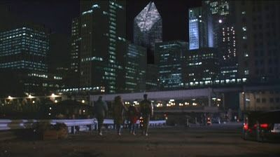 Filming Locations of Chicago: Adventures In Babysitting