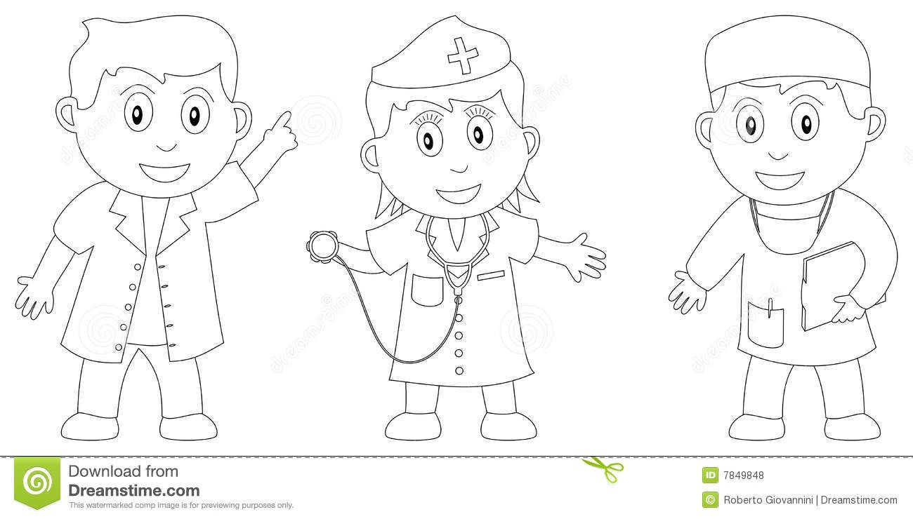 Nurses Do It All Nurselife Nursehumor Nursing Nursingstudent Coloring Books Kids Coloring Books Coloring Pages