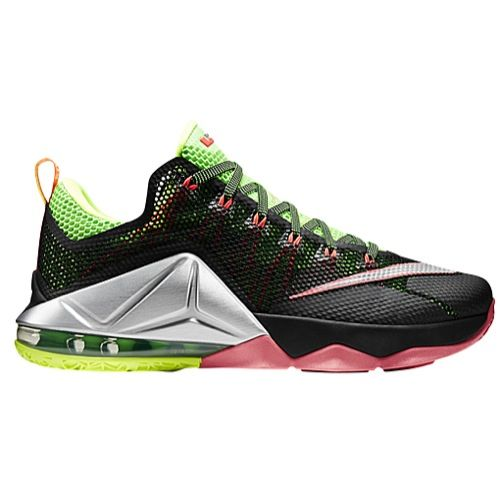 on sale 12237 be3d0 nike-lebron-12-low-boys-grade-school