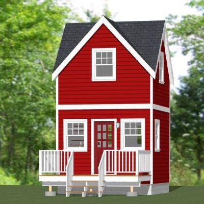 c38d8206833fb50f86fbffce60e52648 12x12 tiny house 12x12h3 267 sq ft excellent floor plans,12x12 Tiny House Plans