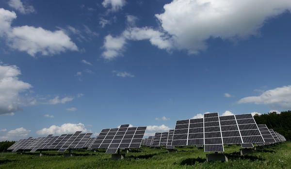 Gloucester Solar Facilities Could Attract Green Companies Solar Green Companies Alternative Energy