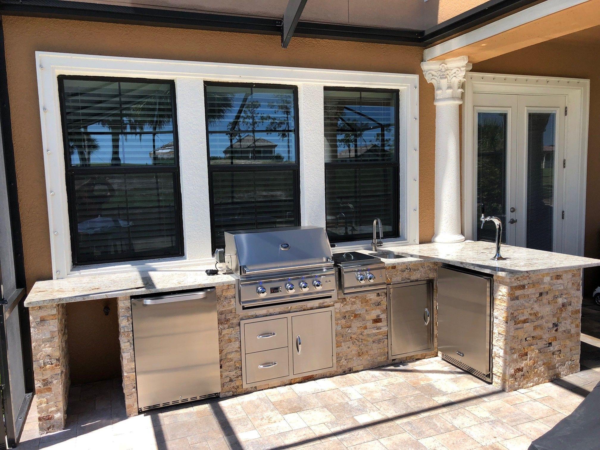 Luxury Outdoor Kitchen Outdoor Kitchen Decor Luxury Outdoor Kitchen Outdoor Kitchen