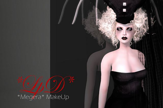 *LpD* MakeUp for Fashion Limited Store by . Nevery Lorakeet *LpD* ., via Flickr