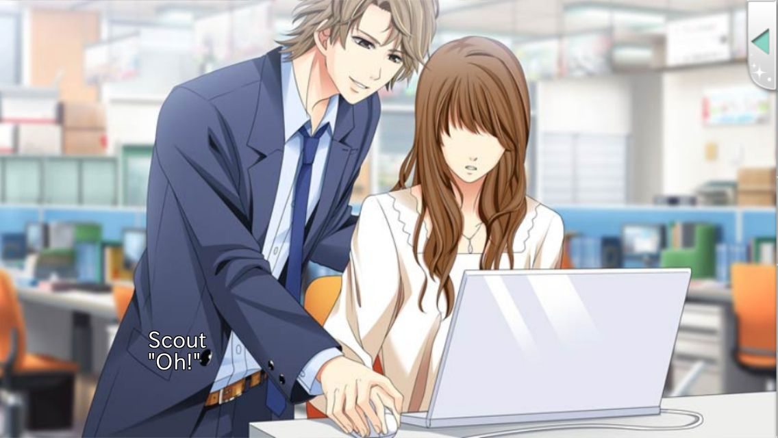 Otome games our two bedroom story voltage inc anime