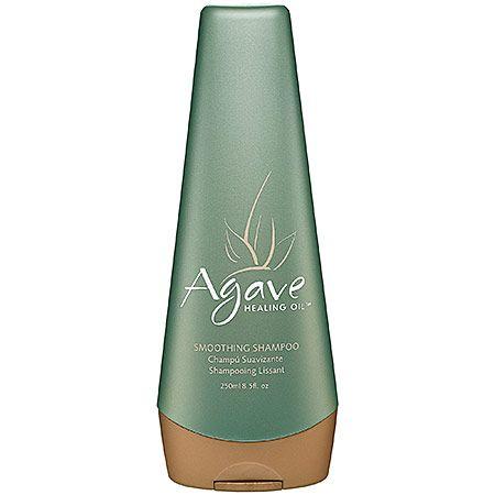 Smoothing Shampoo - Agave | Sephora maakt het haar glad